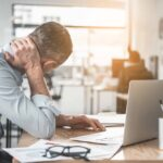 Office Syndrome- Cause And Treatments